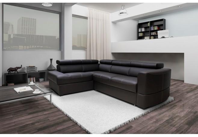 Угловой диван Монако